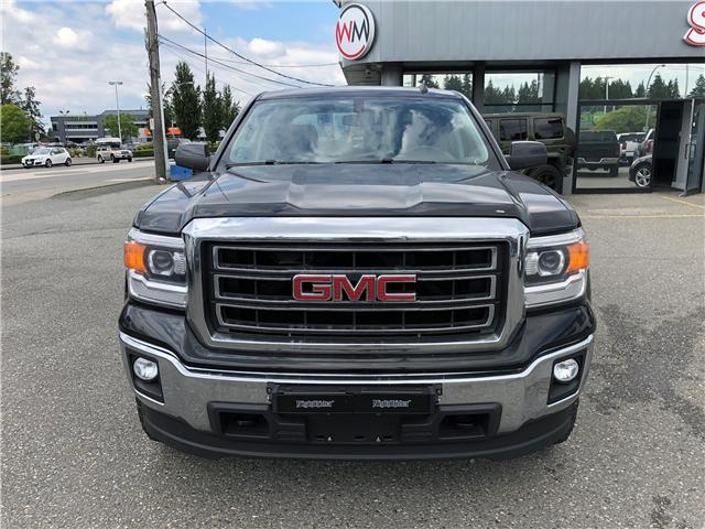 2014 GMC Sierra 1500 SLE (Stk: 14-281529) in Abbotsford - Image 2 of 14