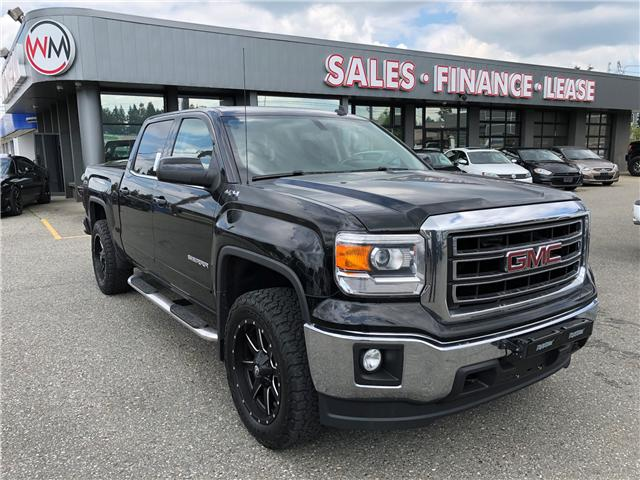 2014 GMC Sierra 1500 SLE (Stk: 14-281529) in Abbotsford - Image 1 of 14