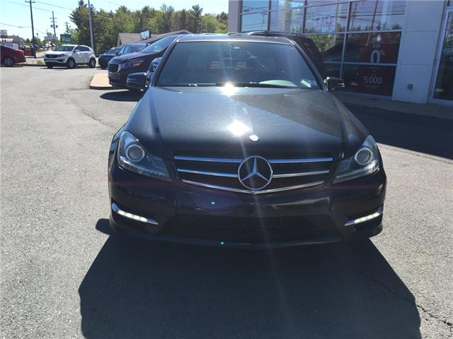 2014 Mercedes-Benz C-Class Base (Stk: U884A) in Hebbville - Image 2 of 17