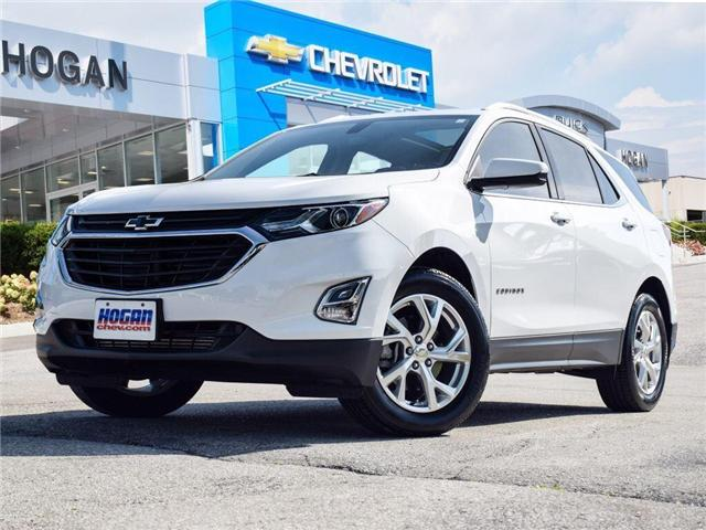 2018 Chevrolet Equinox LT (Stk: 8138558) in Scarborough - Image 1 of 26