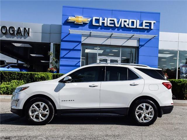 2018 Chevrolet Equinox LT (Stk: 8138558) in Scarborough - Image 2 of 26