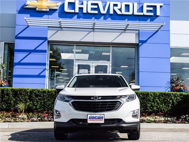 2018 Chevrolet Equinox LT (Stk: 8138558) in Scarborough - Image 4 of 26