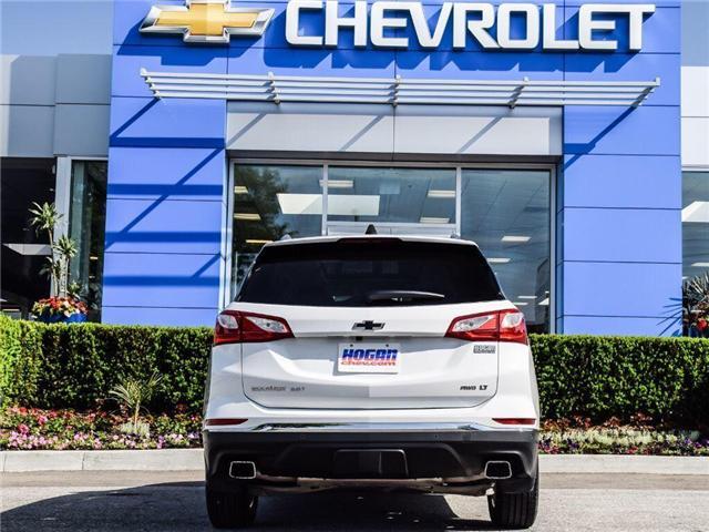 2018 Chevrolet Equinox LT (Stk: 8138558) in Scarborough - Image 5 of 26