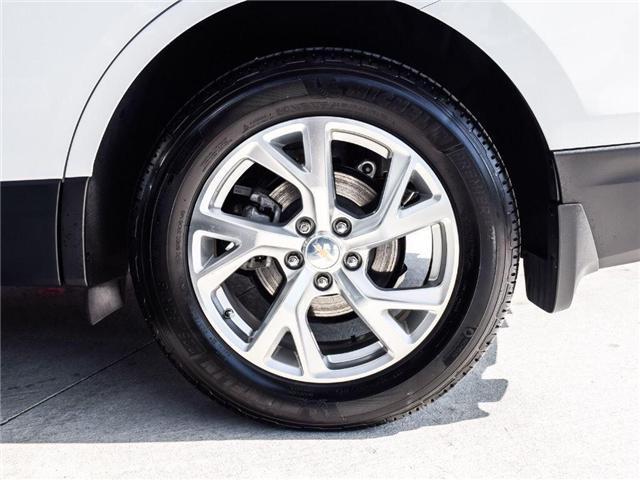 2018 Chevrolet Equinox LT (Stk: 8138558) in Scarborough - Image 8 of 26