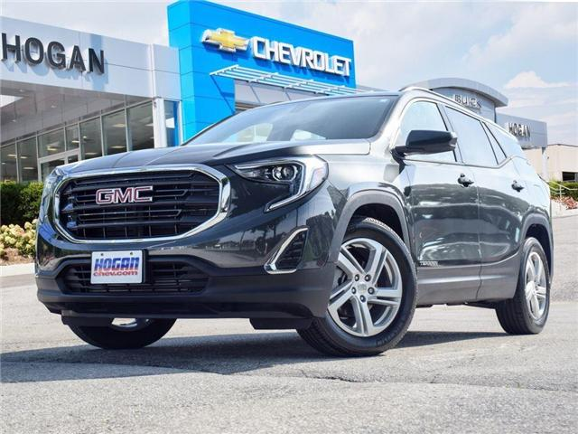 2018 GMC Terrain SLE (Stk: 8146150) in Scarborough - Image 1 of 26