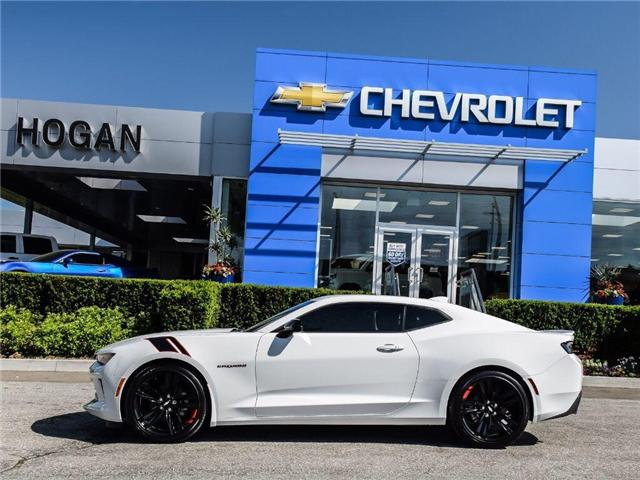 2018 Chevrolet Camaro 1LT (Stk: 8169249) in Scarborough - Image 2 of 23