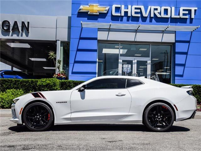2018 Chevrolet Camaro 1SS (Stk: 8172667) in Scarborough - Image 2 of 26