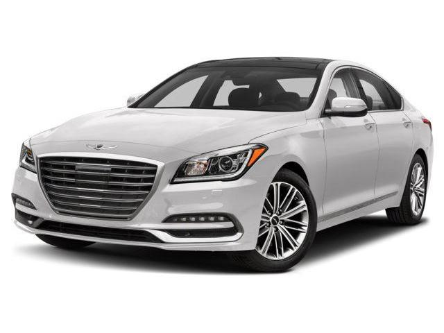 2018 Genesis G80 3.8 Technology (Stk: 38255) in Mississauga - Image 1 of 9