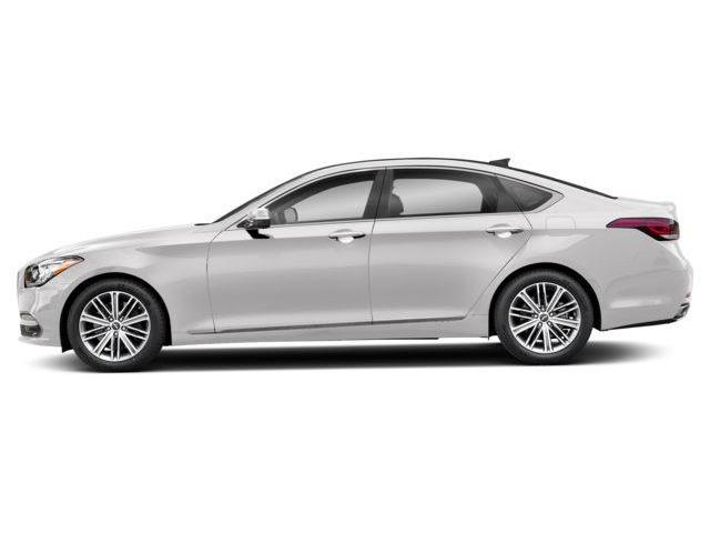 2018 Genesis G80 3.8 Technology (Stk: 38255) in Mississauga - Image 2 of 9