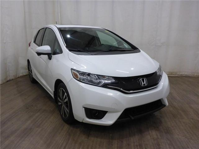 2015 Honda Fit EX-L Navi (Stk: 18061262) in Calgary - Image 2 of 30