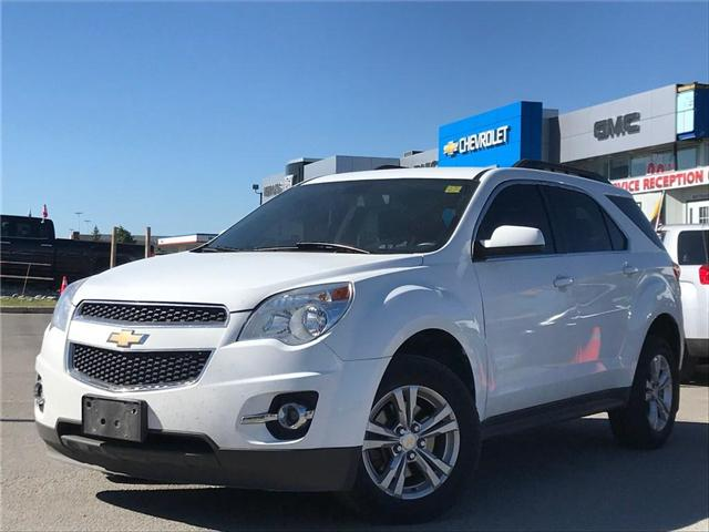 2011 Chevrolet Equinox 1LT (Stk: N12266A) in Newmarket - Image 1 of 7