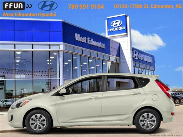 2017 Hyundai Accent  (Stk: AN77890) in Edmonton - Image 1 of 1