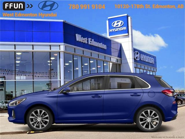 2018 Hyundai Elantra GT GL SE (Stk: EG85256) in Edmonton - Image 1 of 1