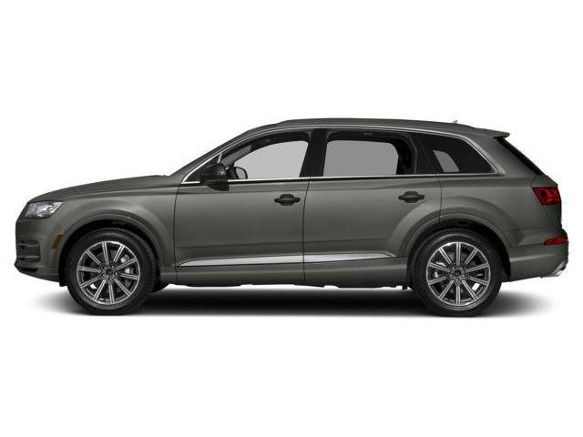 2018 Audi Q7 3.0T Progressiv (Stk: A11247) in Newmarket - Image 2 of 9