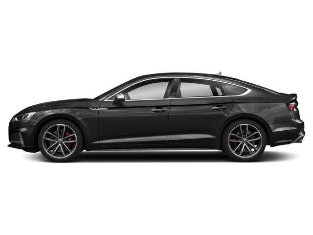 2018 Audi S5 3.0T Technik (Stk: A11250) in Newmarket - Image 2 of 9