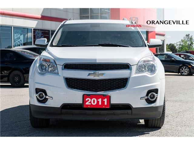 2011 Chevrolet Equinox 1LT (Stk: V18285A) in Orangeville - Image 2 of 18