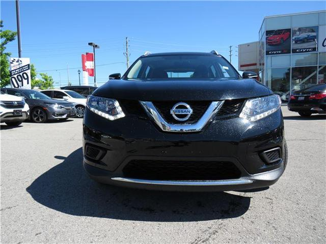 2015 Nissan Rogue  (Stk: 1974P) in Richmond Hill - Image 2 of 14