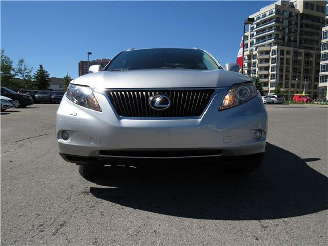 2010 Lexus RX 350 Base (Stk: 1961P) in Richmond Hill - Image 2 of 17