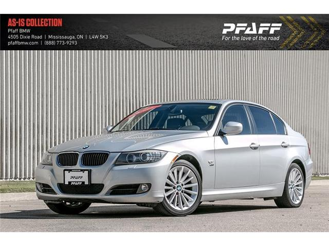 2011 BMW 328i xDrive (Stk: 20143AB) in Mississauga - Image 1 of 20