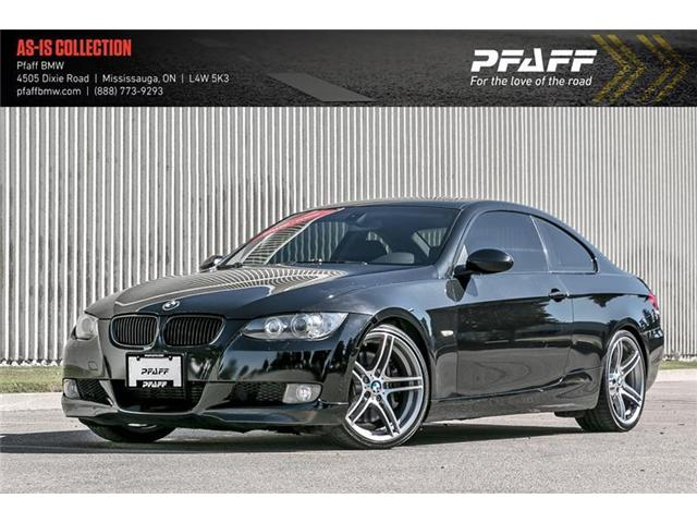 2007 BMW 335i  (Stk: 20643AA) in Mississauga - Image 1 of 19