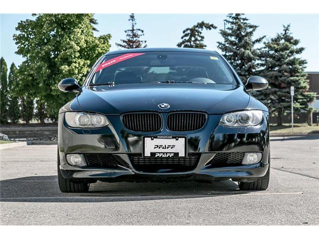 2007 BMW 335i  (Stk: 20643AA) in Mississauga - Image 2 of 19