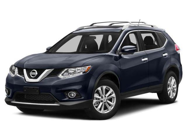 2016 Nissan Rogue SV (Stk: N18353A) in Windsor - Image 1 of 1