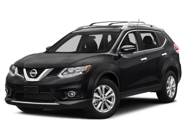 2016 Nissan Rogue S (Stk: NP2624) in Windsor - Image 1 of 1