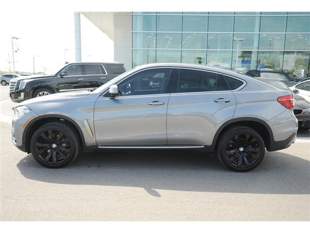 2017 BMW X6 xDrive35i (Stk: PN85230R) in Brampton - Image 2 of 14