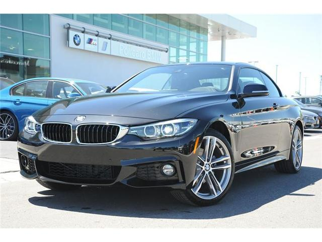 2019 BMW 430 i xDrive (Stk: 9F30846) in Brampton - Image 1 of 12