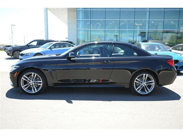 2019 BMW 430 i xDrive (Stk: 9F30846) in Brampton - Image 2 of 12