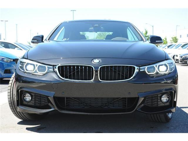 2019 BMW 430i xDrive (Stk: 9F30846) in Brampton - Image 4 of 12