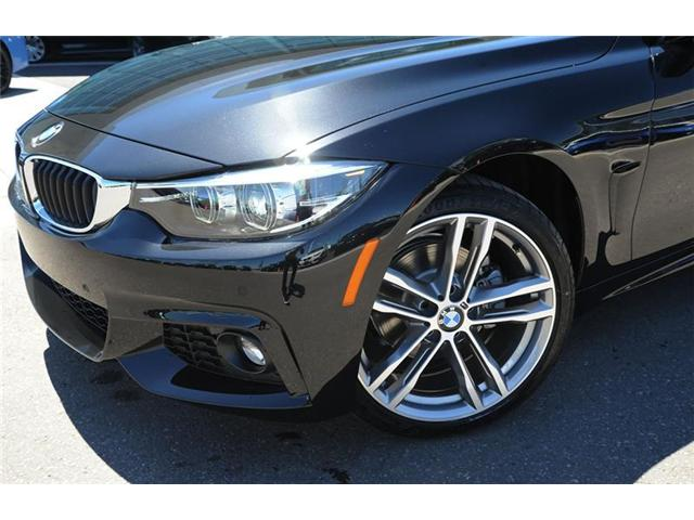 2019 BMW 430i xDrive (Stk: 9F30846) in Brampton - Image 6 of 12