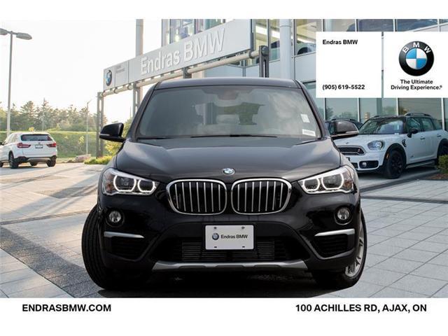 2018 BMW X1 xDrive28i (Stk: 12833) in Ajax - Image 2 of 22