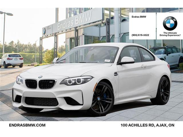 2018 BMW M2 Base (Stk: 20251) in Ajax - Image 1 of 22