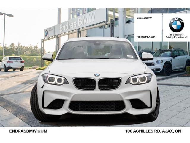 2018 BMW M2 Base (Stk: 20251) in Ajax - Image 2 of 22