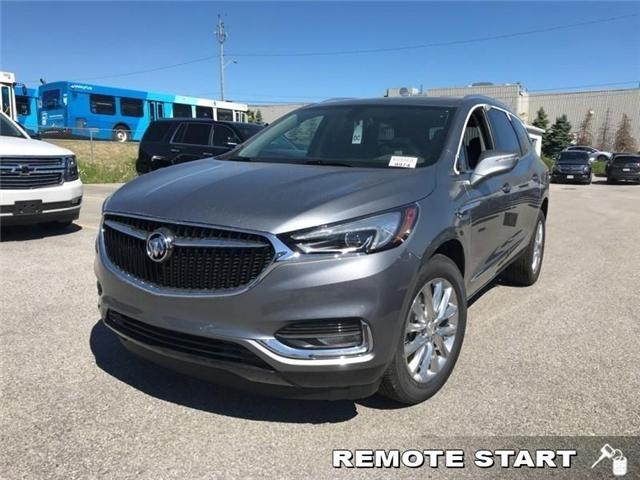 2018 Buick Enclave Essence (Stk: J256884) in Newmarket - Image 1 of 20
