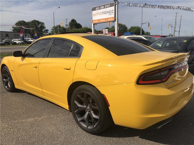 2017 Dodge Charger R/T (Stk: -) in Kemptville - Image 2 of 27