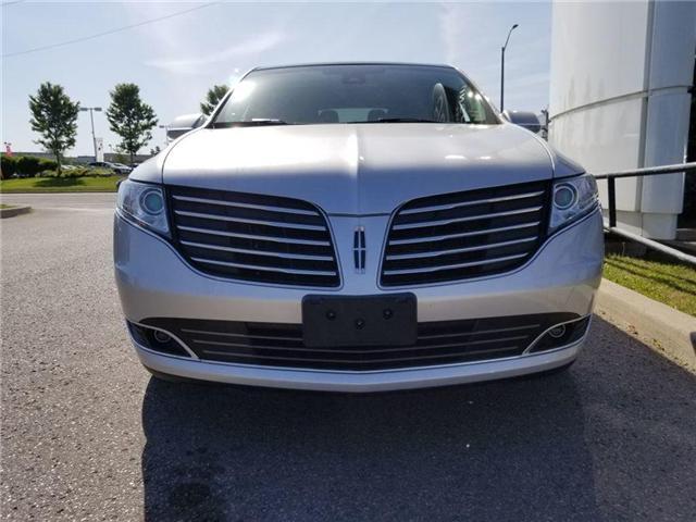 2018 Lincoln MKT Elite (Stk: P8215) in Unionville - Image 2 of 24