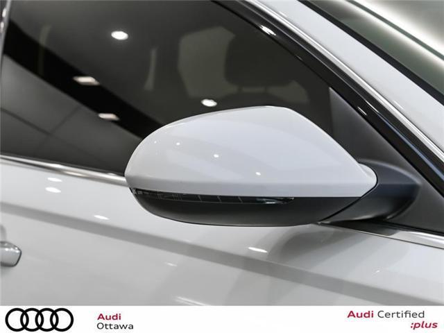 2017 Audi A6 2.0T Progressiv (Stk: 51420A) in Ottawa - Image 7 of 22
