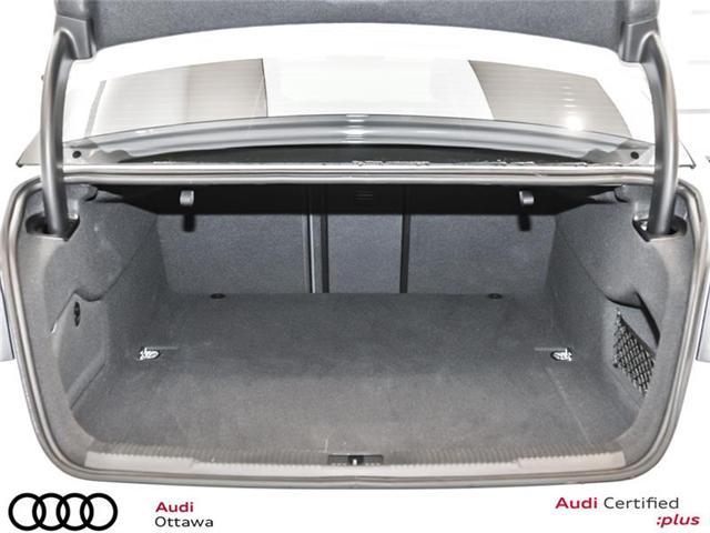 2017 Audi A6 2.0T Progressiv (Stk: 51420A) in Ottawa - Image 11 of 22