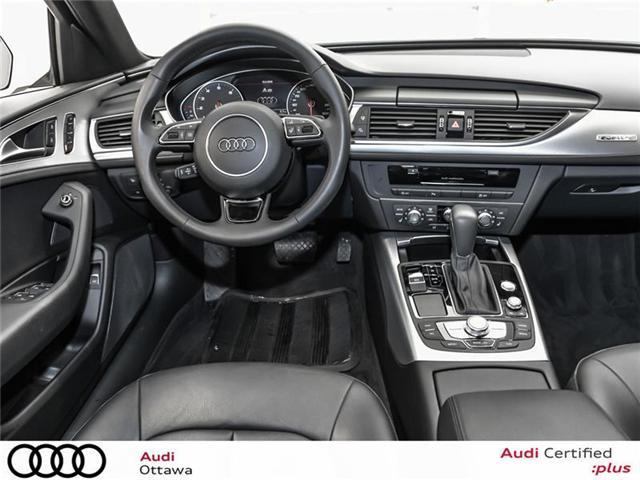 2017 Audi A6 2.0T Progressiv (Stk: 51420A) in Ottawa - Image 17 of 22