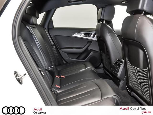 2017 Audi A6 2.0T Progressiv (Stk: 51420A) in Ottawa - Image 19 of 22