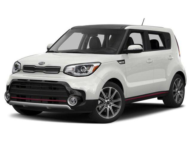 2019 Kia Soul SX Turbo (Stk: K19041) in Windsor - Image 1 of 9