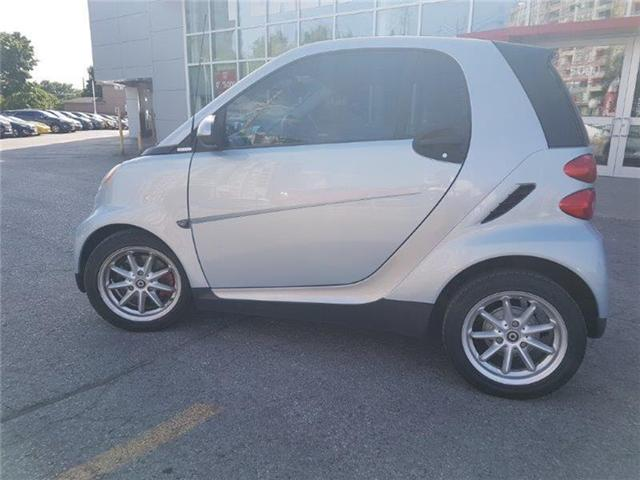 2008 Smart Fortwo Pure (Stk: 3324A) in Richmond Hill - Image 2 of 22