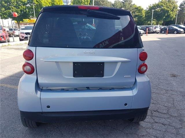 2008 Smart Fortwo Pure (Stk: 3324A) in Richmond Hill - Image 4 of 22