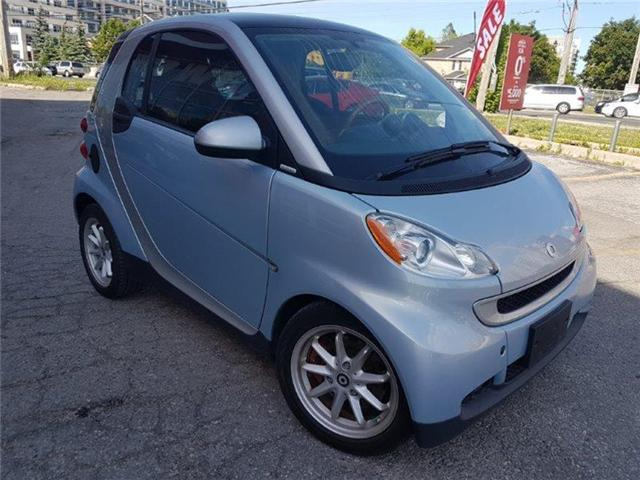 2008 Smart Fortwo Pure (Stk: 3324A) in Richmond Hill - Image 7 of 22