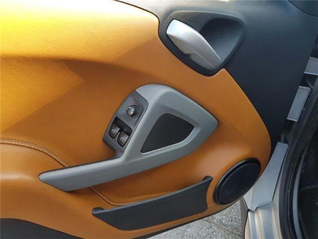 2008 Smart Fortwo Pure (Stk: 3324A) in Richmond Hill - Image 9 of 22