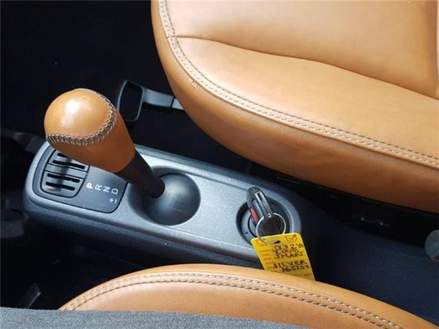 2008 Smart Fortwo Pure (Stk: 3324A) in Richmond Hill - Image 17 of 22