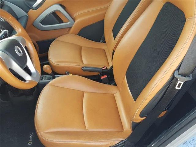 2008 Smart Fortwo Pure (Stk: 3324A) in Richmond Hill - Image 18 of 22