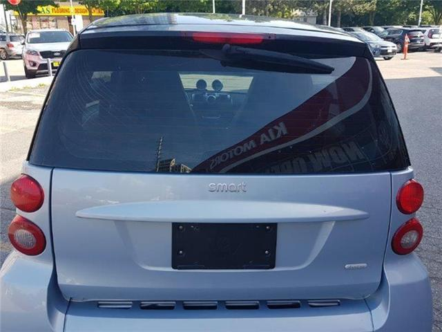 2008 Smart Fortwo Pure (Stk: 3324A) in Richmond Hill - Image 21 of 22